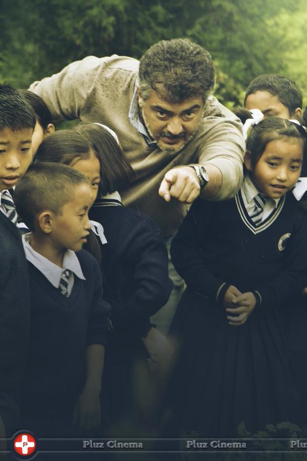 Ajith Kumar - Yennai Arindhaal Movie Latest Stills | Picture 947829
