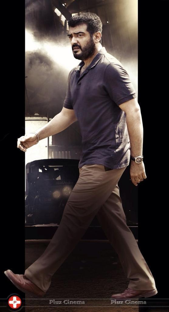 Ajith Kumar - Yennai Arindhaal Movie Latest Stills   Picture 947830