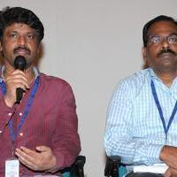 Director Cheran's C2H Press Meet Stills