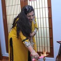 Shirdi Sai Baba Divine Book Launch Photos