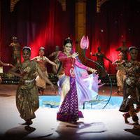 Trisha Krishnan - Yennai Arindhaal Movie New Stills | Picture 949068