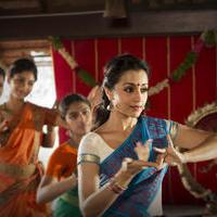 Trisha Krishnan - Yennai Arindhaal Movie New Stills | Picture 949076
