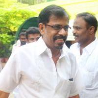 R. K. Selvamani - Nanbargal Narpani Manram Movie Audio Launch Stills | Picture 949404