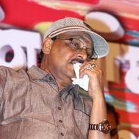 K. Bhagyaraj - Nanbargal Narpani Manram Movie Audio Launch Stills