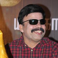 Powerstar Srinivasan - Thoppi Movie Audio Launch Photos