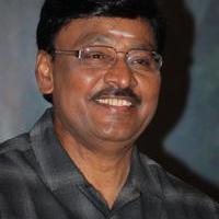 K. Bhagyaraj - Thoppi Movie Audio Launch Photos