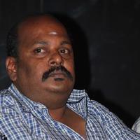 Singam Puli (Actors) - Thoppi Movie Audio Launch Photos