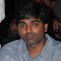Vijay Sethupathi - Thoppi Movie Audio Launch Photos