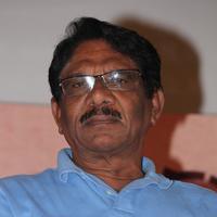 Bharathiraja - Urumeen Movie Audio Launch Photos