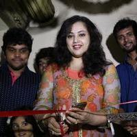 Meena Durairaj - Meena at Viscosity Dance Academy Launch Stills