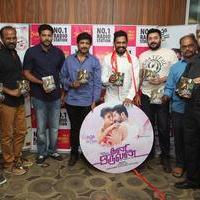 Thani Oruvan Movie Audio Launch Stills