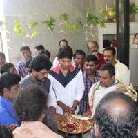 Ithan Machan Lovevu Movie Pooja Photos   Picture 1078410