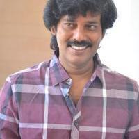 Nataraj - Puli Movie Press Meet Stills | Picture 1079154