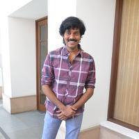 Nataraj - Puli Movie Press Meet Stills | Picture 1079200