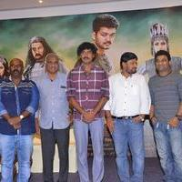Puli Movie Press Meet Stills | Picture 1079208