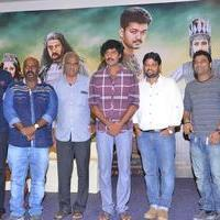 Puli Movie Press Meet Stills | Picture 1079210