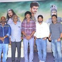 Puli Movie Press Meet Stills | Picture 1079211