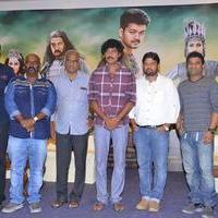 Puli Movie Press Meet Stills | Picture 1079212
