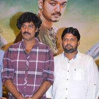 Puli Movie Press Meet Stills | Picture 1079213