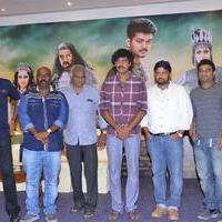 Puli Movie Press Meet Stills | Picture 1079214