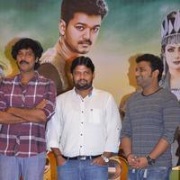 Puli Movie Press Meet Stills | Picture 1079216