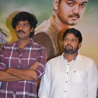 Puli Movie Press Meet Stills | Picture 1079218