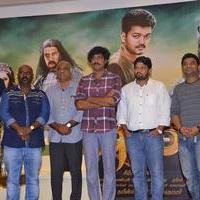Puli Movie Press Meet Stills | Picture 1079220