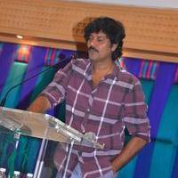 Nataraj - Puli Movie Press Meet Stills | Picture 1079225