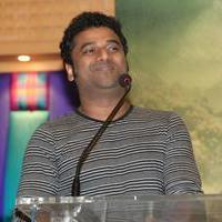 Devi Sri Prasad - Puli Movie Press Meet Stills | Picture 1078995