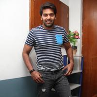 Arya (Actors) - Vasuvum Saravananum Onna Padichavanga Movie Press Meet Stills | Picture 1079292