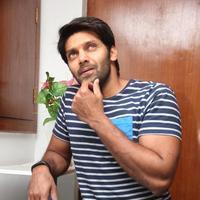 Arya (Actors) - Vasuvum Saravananum Onna Padichavanga Movie Press Meet Stills | Picture 1079295