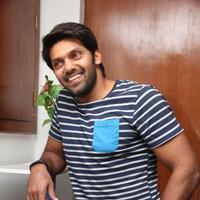Arya (Actors) - Vasuvum Saravananum Onna Padichavanga Movie Press Meet Stills | Picture 1079296