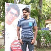 Arya (Actors) - Vasuvum Saravananum Onna Padichavanga Movie Press Meet Stills | Picture 1079297