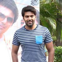 Arya (Actors) - Vasuvum Saravananum Onna Padichavanga Movie Press Meet Stills | Picture 1079299