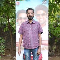 Na. Muthukumar - Vasuvum Saravananum Onna Padichavanga Movie Press Meet Stills | Picture 1079303