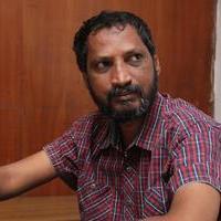 Na. Muthukumar - Vasuvum Saravananum Onna Padichavanga Movie Press Meet Stills | Picture 1079311