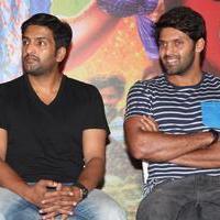 Vasuvum Saravananum Onna Padichavanga Movie Press Meet Stills | Picture 1079320