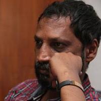 Na. Muthukumar - Vasuvum Saravananum Onna Padichavanga Movie Press Meet Stills | Picture 1079324