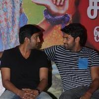 Vasuvum Saravananum Onna Padichavanga Movie Press Meet Stills | Picture 1079328