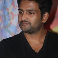 Santhanam - Vasuvum Saravananum Onna Padichavanga Movie Press Meet Stills | Picture 1079332