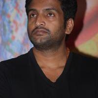 Santhanam - Vasuvum Saravananum Onna Padichavanga Movie Press Meet Stills | Picture 1079334