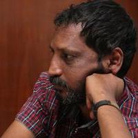 Na. Muthukumar - Vasuvum Saravananum Onna Padichavanga Movie Press Meet Stills | Picture 1079340
