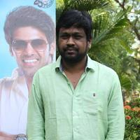 M. Rajesh - Vasuvum Saravananum Onna Padichavanga Movie Press Meet Stills