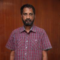 Na. Muthukumar - Vasuvum Saravananum Onna Padichavanga Movie Press Meet Stills