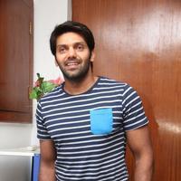 Arya (Actors) - Vasuvum Saravananum Onna Padichavanga Movie Press Meet Stills | Picture 1079349