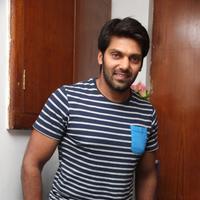Arya (Actors) - Vasuvum Saravananum Onna Padichavanga Movie Press Meet Stills | Picture 1079351