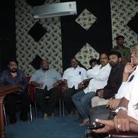 Memorial Meeting for APJ Abdul Kalam by Directors Union Stills