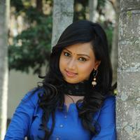 Spoorthi - Pokkiri Mannan Movie New Stills