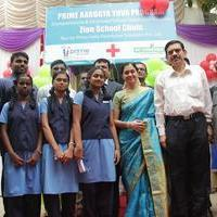 Prime School Clinic Inauguration Function Stills