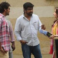 Vasuvum Saravananum Onna Padichavanga Movie Working Stills | Picture 1080345